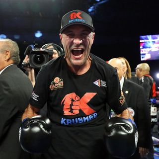 Ringside Boxing Show: Kovalev: Why he won, and why he also might beat Gvozdyk, Beterbiev, and Bivol*