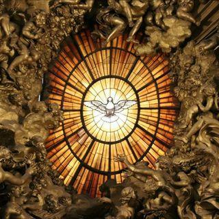Domingo de Pentecostés - C