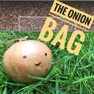 Episode 15 - International Break - Onions International