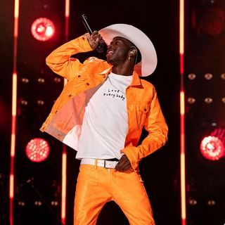 Lil Nas X + Drake x Perez Hilton - Closeted Gay = ?
