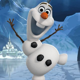 Frozen 2 Movie! Sleep Story with Olaf