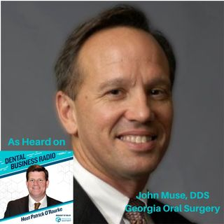 John Muse, DDS, Georgia Oral Surgery