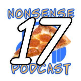 Los Nominados a los premios Nonsense 2020 - Nonsense 17