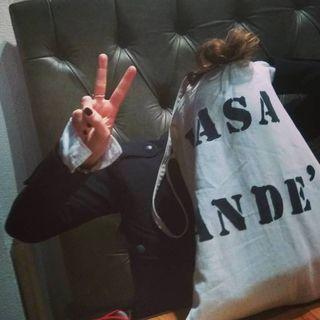 Le interviste di Frequenza Madrid: Federica Zamagna, Lasa Ande' da Beirut, Libano.