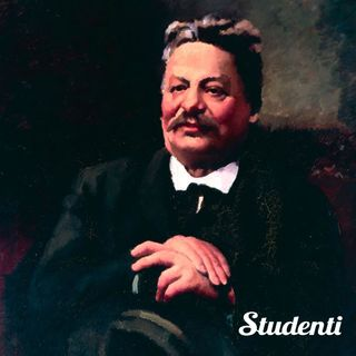 Letteratura - Giovanni Pascoli