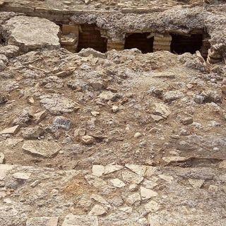 Pottus, scavi in corso