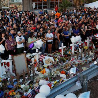 Brindan ayuda a víctimas en El Paso, Texas