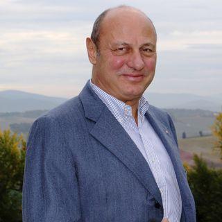 Sergio Zingarelli | Maestri del vino italiano