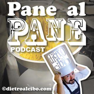 Pane al Pane Podcast