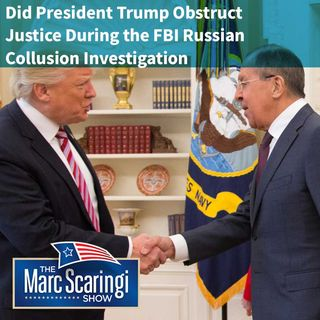 2019-04-20 TMSS Does the Mueller Report Show Trump Interfering with FBI Investigation?