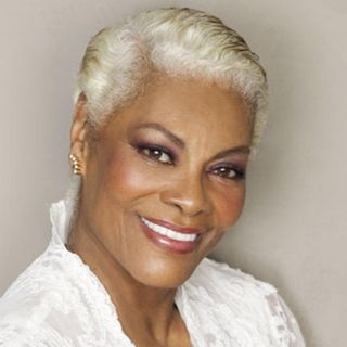 Dionne Warwick Let There Be Light