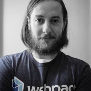 E3 - Sean Larkin on Webpack, Code-Splitting, Vue and More