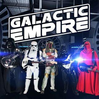 Metal Hammer of Doom: Galactic Empire: Galactic Empire Album