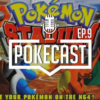 PokeCast: Los Spinoff de Pokémon