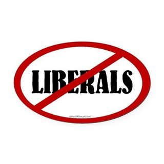 When #Libtards Attack