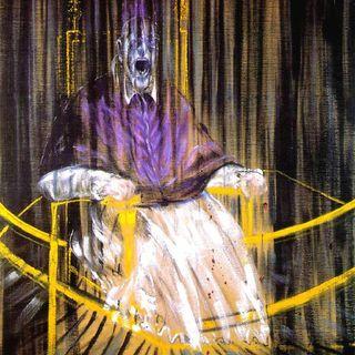Un Quarto D'arte #7 - Francis Bacon, La carne viva della pittura - 31/01/2021