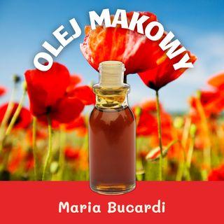 Swędzenie, pieczenie skóry, wypryski, alergie - skutki Chemtrails - olej makowy | Maria Bucardi