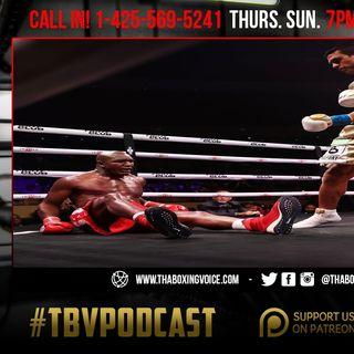 ☎️Vitor Belfort Destroys Holyfield Boxing MAD🤬Plus $30 Million For Jake Paul Fight😱Valdez Robbery❓