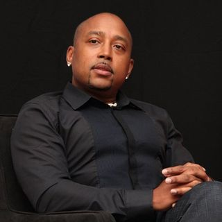 Shark Tank's Daymond John on The Brand Within! INTERVIEW