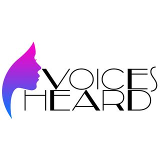 Voices Heard Podcast - Chris Todd Miller