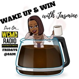 Wake Up and Win With Jasmine Ep.1 (Part 1)
