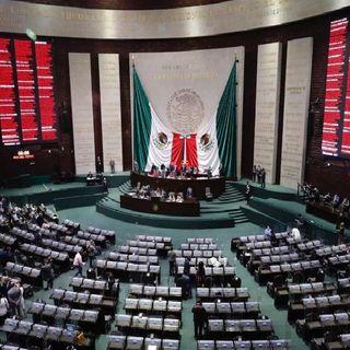 Cámara de diputados aprobó la ley de ingresos de la Federación