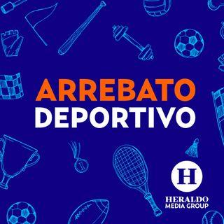 Arrebato Deportivo. Programa completo lunes 28 de octubre 2019