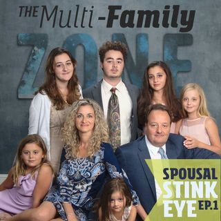 MFZ - Spousal Stink Eye