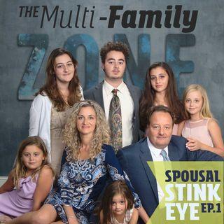 MFZ - Spousal Stink Eye