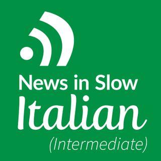 News in Slow French #424 - Intermediate French Weekly Program