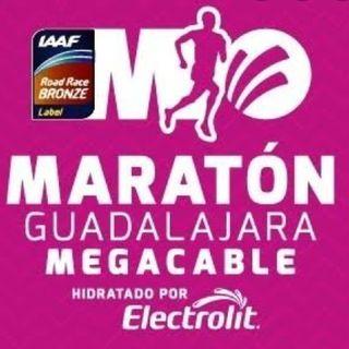 BUSCARA ETIQUETA PLATA MARATON GUADALAJARA 2019 Episodio 50 - ATLETISMO EN MEXICO's show