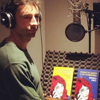 12. Ser autor y narrador de tu propio Audiolibro: Bruno Oro