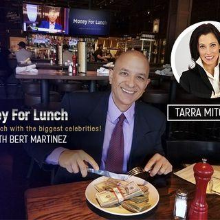 Tarra Mitchell - The Yoga of Leadership