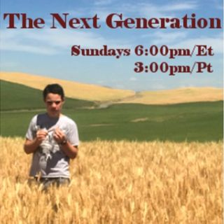 It's alive! ALIVE with The Next Generation on PBN