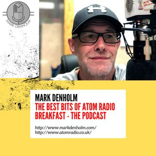 Atom Radio Best Bits Of Breakfast Ep 122