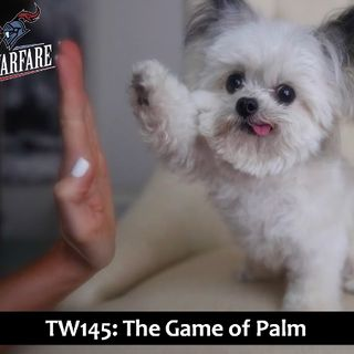 TW145: The Game of Palm