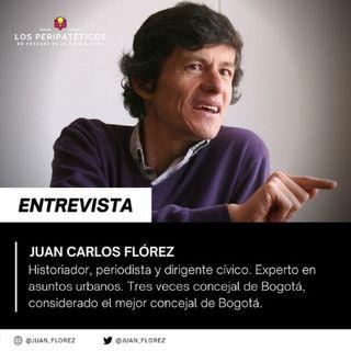 Ep. 4 | El exconcejal Juan Carlos Flórez