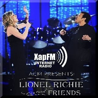 Lionel Richie & Friends
