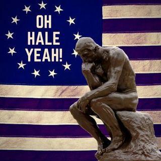 Oh Hale Yeah!