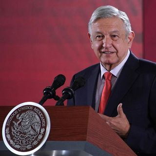 Consulta sobre Tren Maya busca evitar sabotaje legal: AMLO