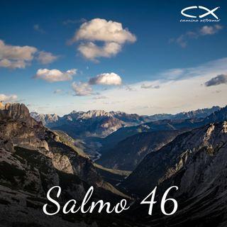 Oración 13 de febrero (Salmo 46)