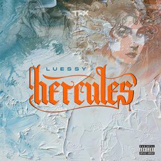 Luessy (L.F.S) - Falar de Mim (feat. Emana Cheezy) HERCULES (BAIXAR AQUI MP3)