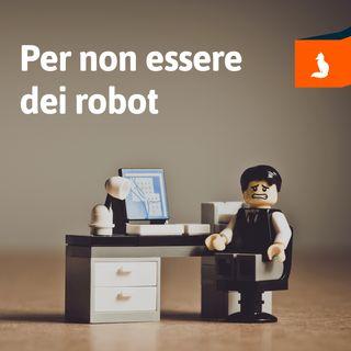 Volpi Digitali - Per non essere dei robot