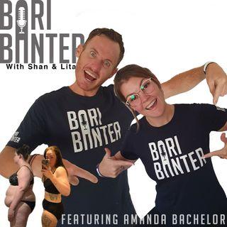 BARI BANTER #55 - Amanda Bachelor