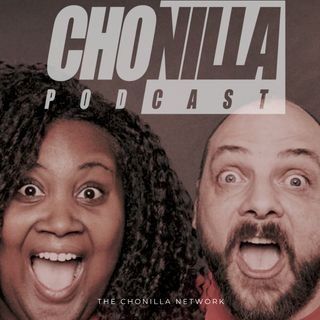 ChoNilla: An Interracial Couple Funny Journal with TMI