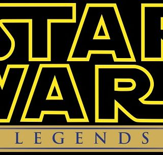 Star Wars Legends #14 Misc. Star Wars Talk