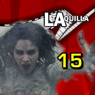 Programa 15 - Crítica de 'La momia'