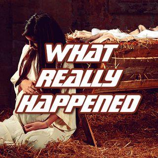 NTEB BIBLE RADIO: The True Story Of The Birth Of Jesus Christ