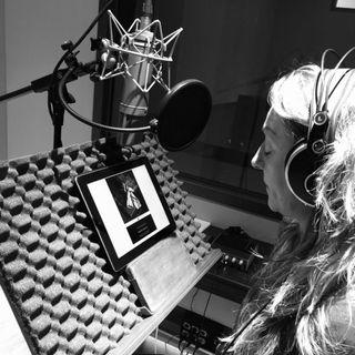 8. La voz, transmisora de emociones: Núria Mediavilla