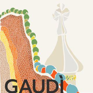 Episodio 8 | Antoni Gaudí e il Modernismo catalano